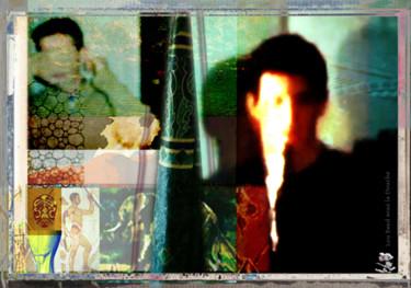 Lou Reed Sous La Douche